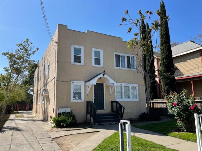 330 E Flora Street, Stockton, CA 95202