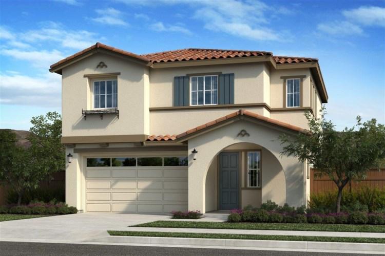 725 Huffaker Drive, Oakley, CA 94561