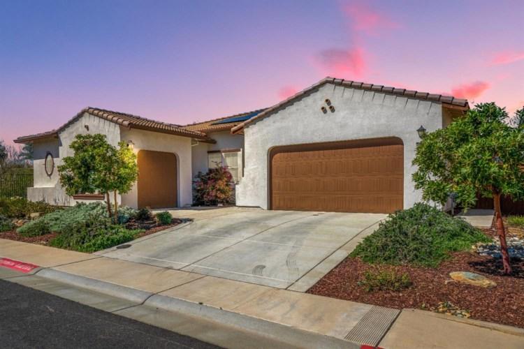 6003 Hot Springs Drive, El Dorado Hills, CA 95762