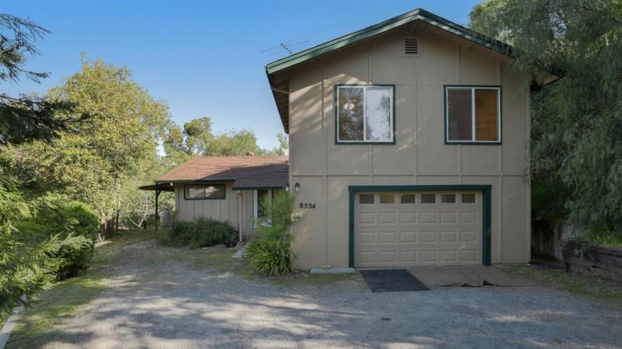 8534 Garden Lane, Mokelumne Hill, CA 95245
