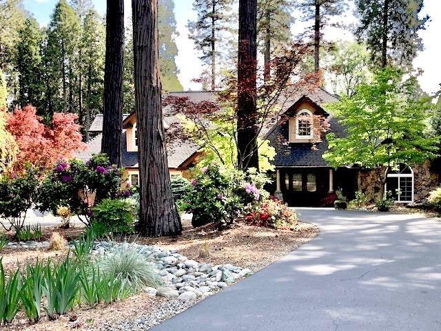 12933 Elk Lane, Grass Valley, CA 95945