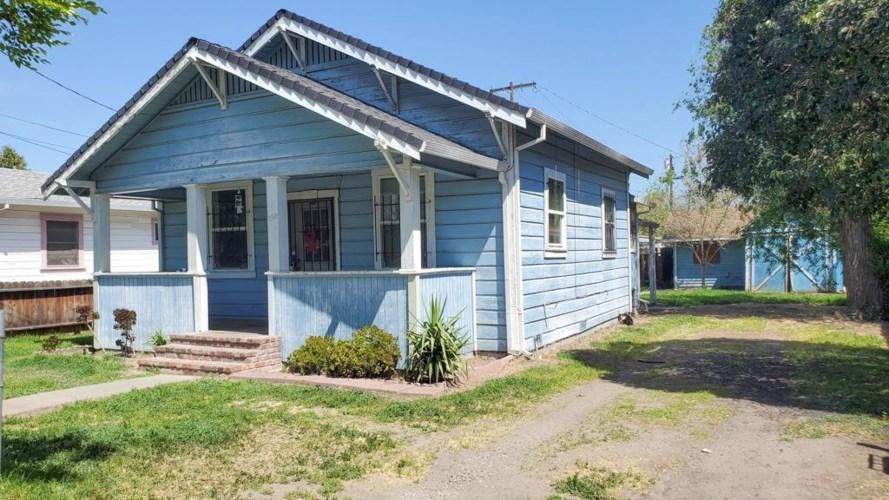 2268 S California St, Stockton, CA 95206