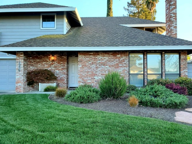 7256 Gloria Drive, Sacramento, CA 95831