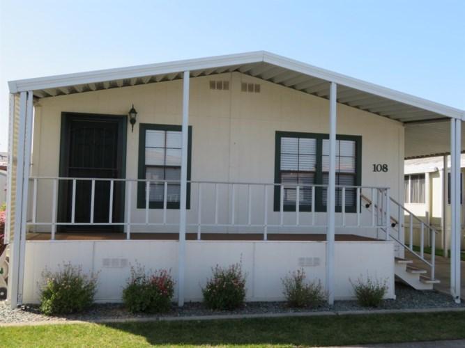 108 Millbrook Circle  #108, Sacramento, CA 95828