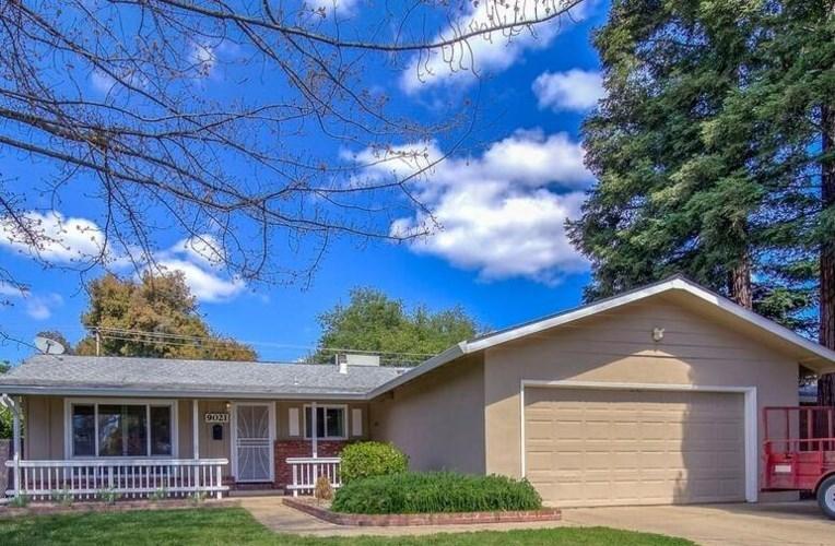 9021 New Dawn Drive, Sacramento, CA 95826