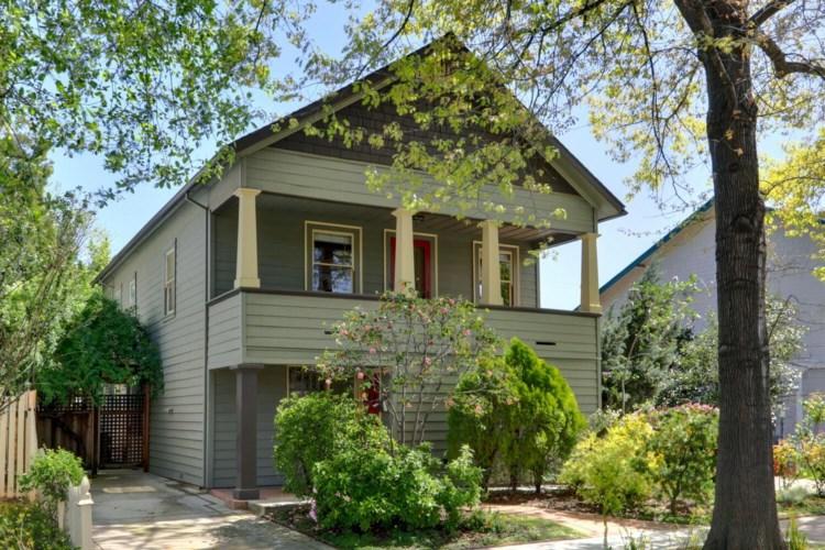 1241 33rd Street, Sacramento, CA 95816