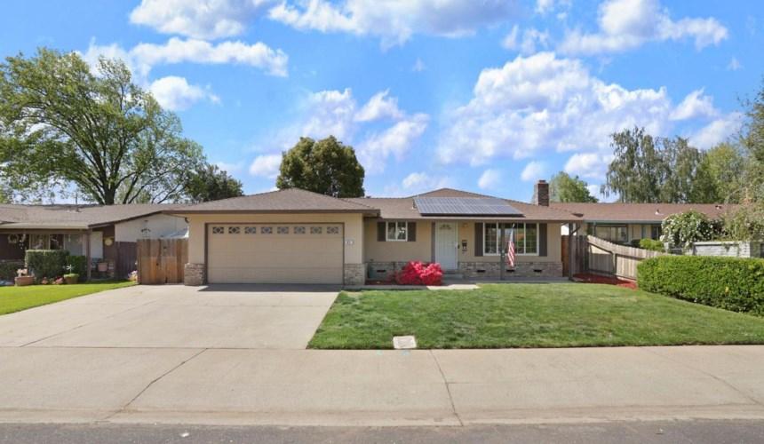 611 El Capitan Drive, Lodi, CA 95242