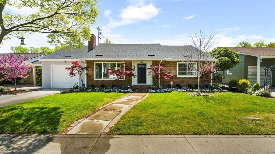 816 W Mendocino Avenue, Stockton, CA 95204