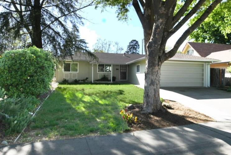 1401 Whittier Drive, Davis, CA 95618