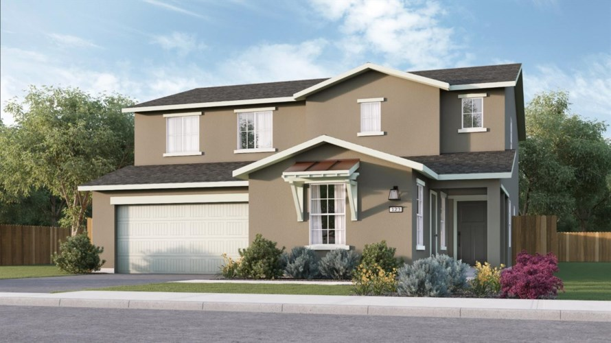 1809 Columbia Drive  #43, Los Banos, CA 93635