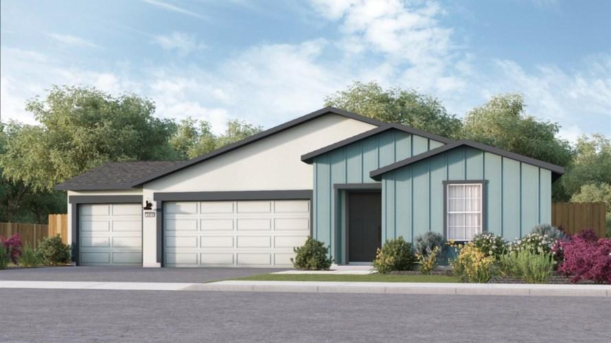 1813 Columbia Drive  #44, Los Banos, CA 93635