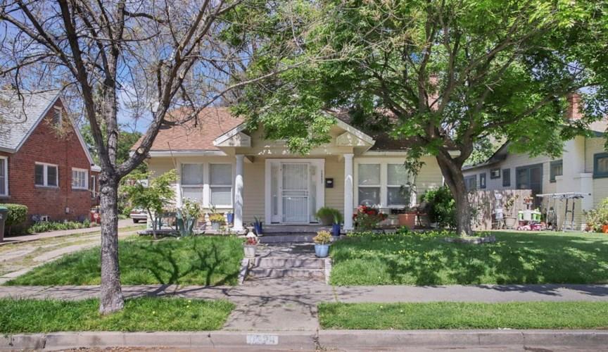 1221 W Flora Street, Stockton, CA 95203
