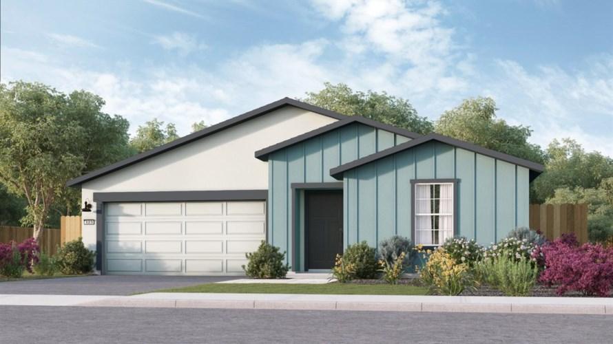 325 Shafer Trail Court  #13, Merced, CA 95341