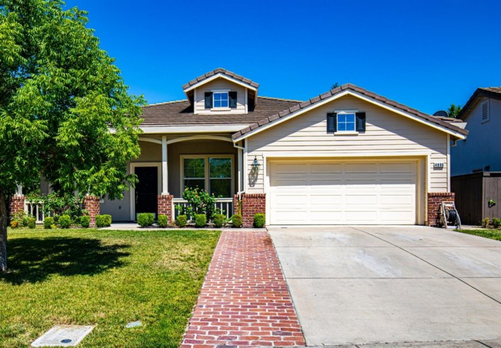 4890 Darlington Lane, Sacramento, CA 95835