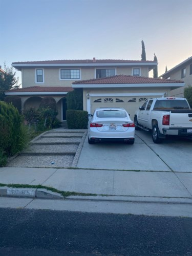 3165 Teddington Drive, San Jose, CA 95148