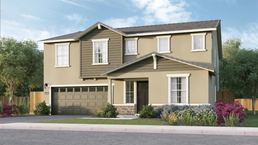 510 Sansoni Street  #182, Los Banos, CA 93635