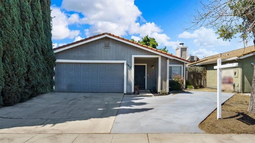 3817 Emperor Lane, Modesto, CA 95356