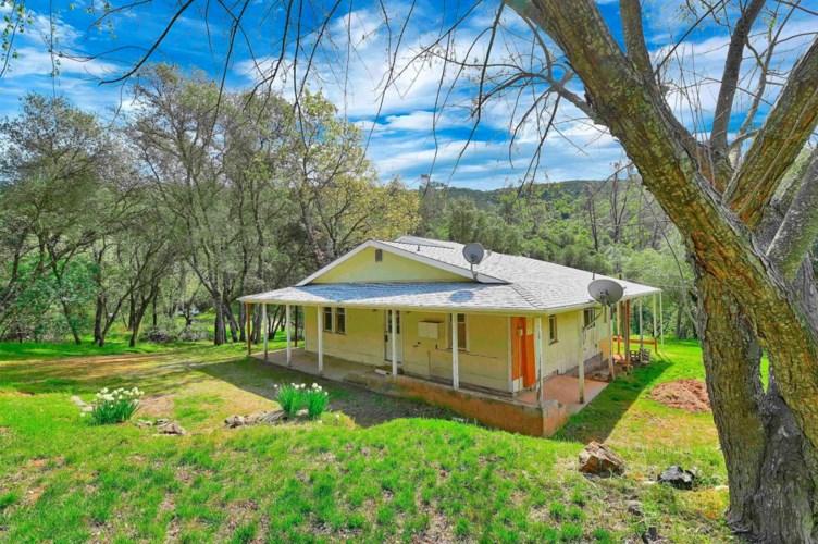 5551 Bumper Road, El Dorado, CA 95623