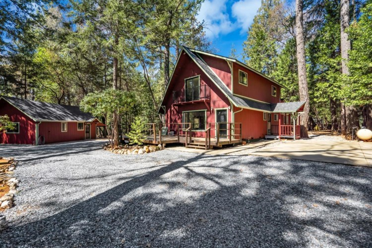 5677 Cold Springs Drive, Foresthill, CA 95631