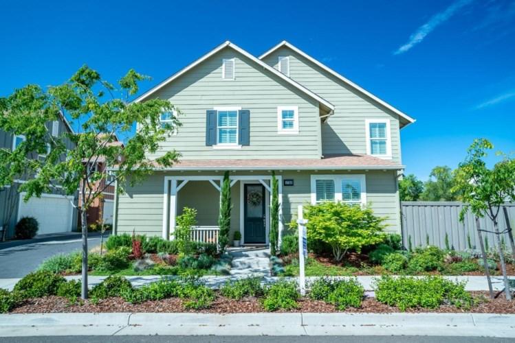 1733 Spring Street, Davis, CA 95616
