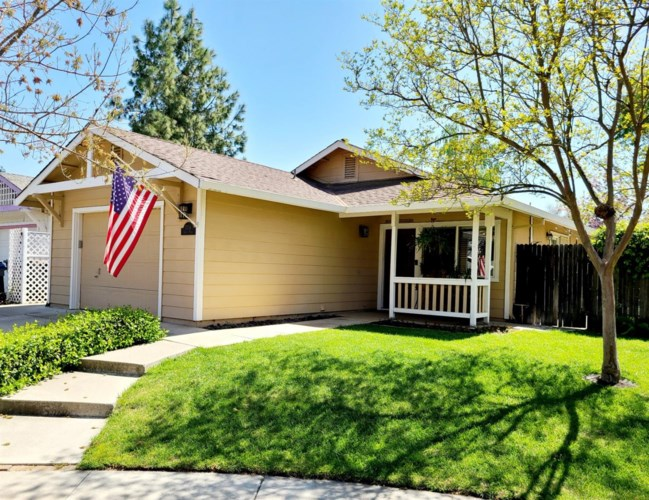 2714 Javier Place, Davis, CA 95618