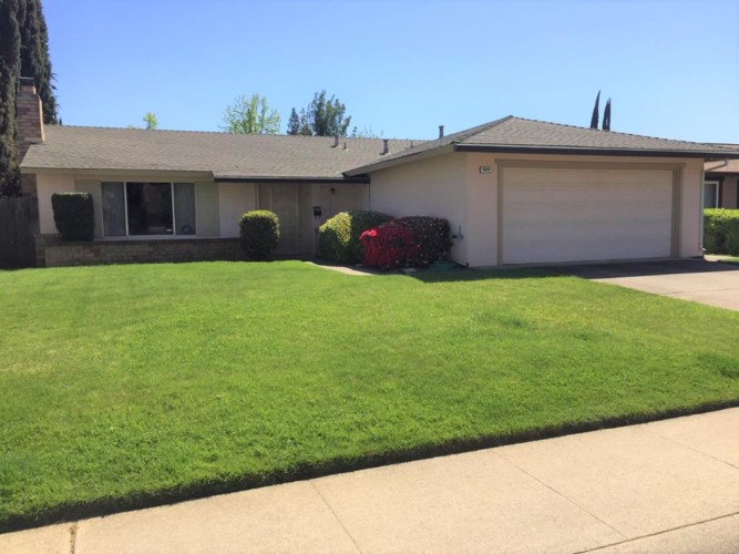 9644 Appalachian Drive, Sacramento, CA 95827