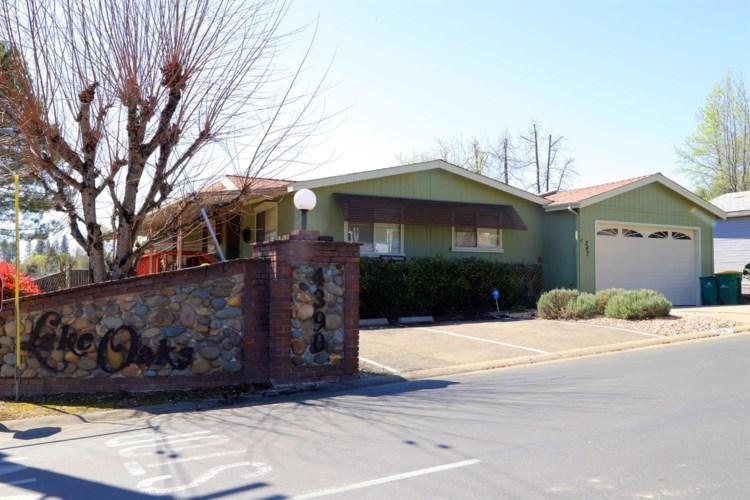4390 Patterson Drive  #247, Diamond Springs, CA 95619