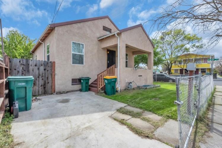 102 E Jefferson Street, Stockton, CA 95206