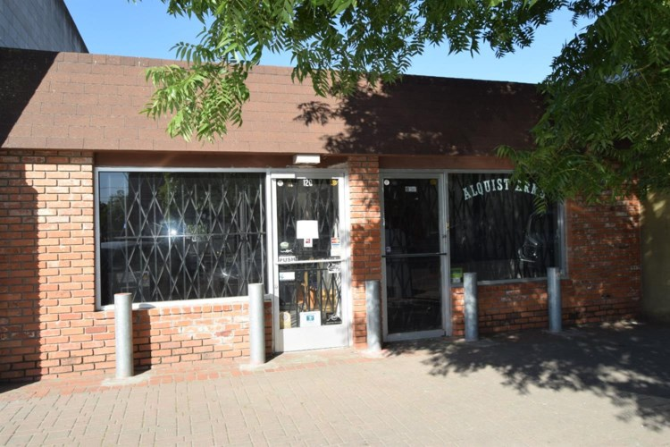120 S Center Street, Turlock, CA 95380