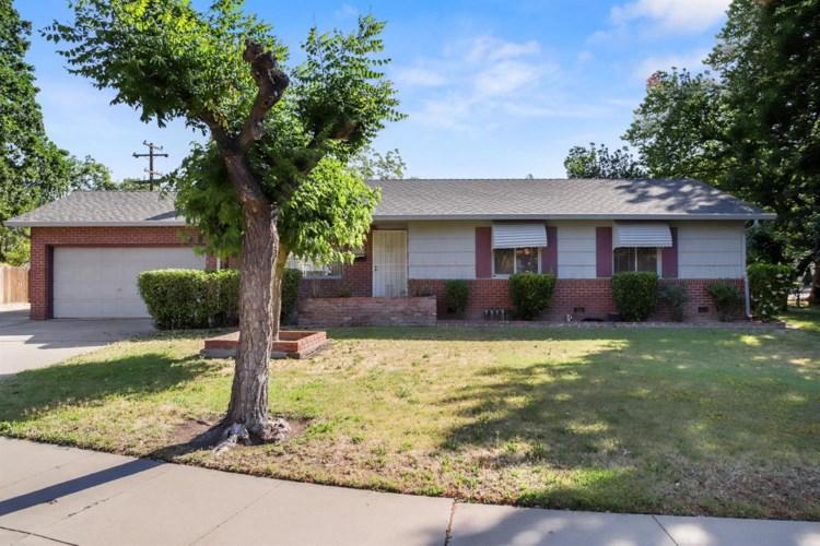 5806 Claremont Avenue, Stockton, CA 95207