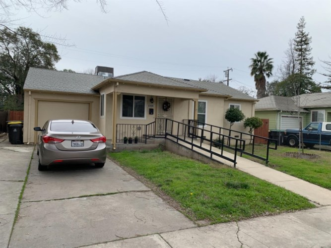 2326 W Rose Street, Stockton, CA 95203