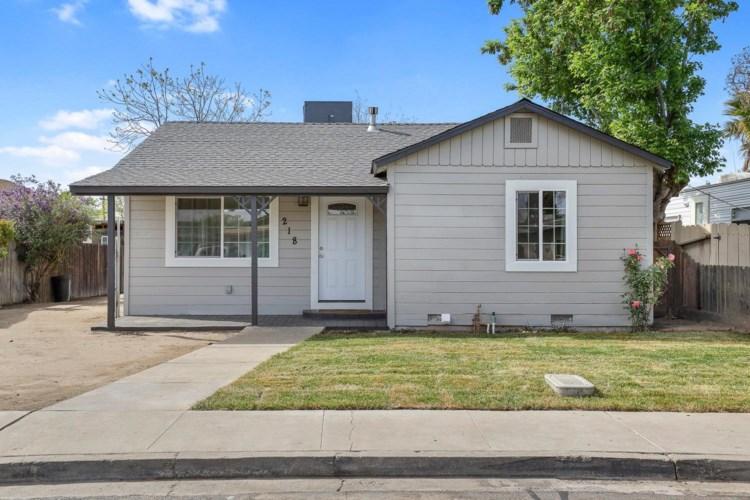 218 W Wetmore Street, Manteca, CA 95337