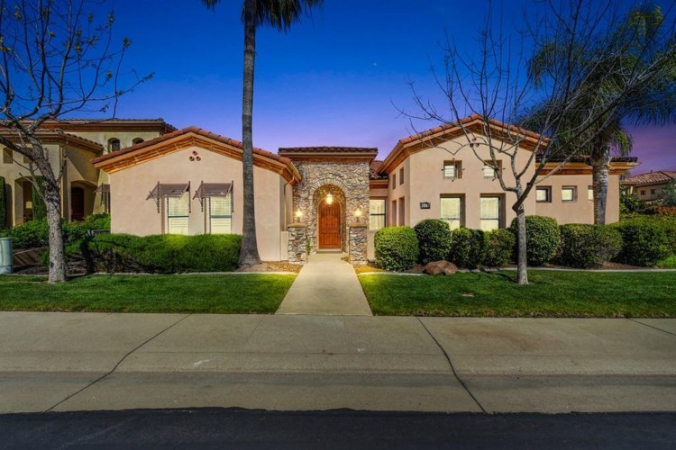 500 Porta Bella Court, Roseville, CA 95747