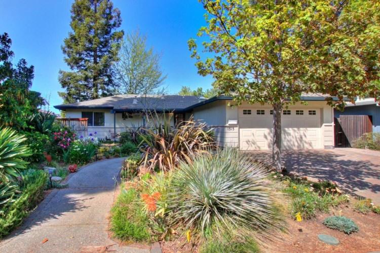 1515 Union Drive, Davis, CA 95616
