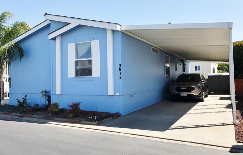 3912 Maui Terrace Way  #48, Modesto, CA 95355