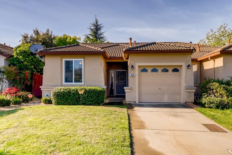 348 Hatton Court, Roseville, CA 95747