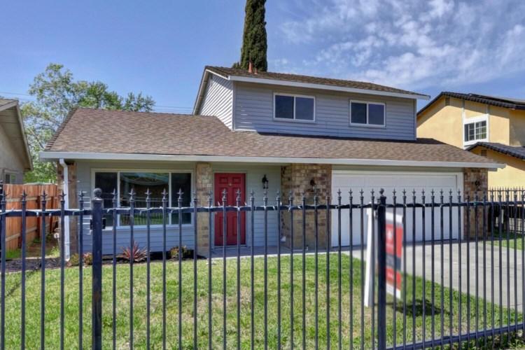 3821 Fell Street, Sacramento, CA 95838