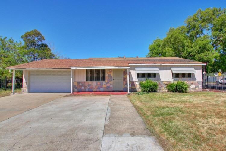 7683 53rd Avenue, Sacramento, CA 95828