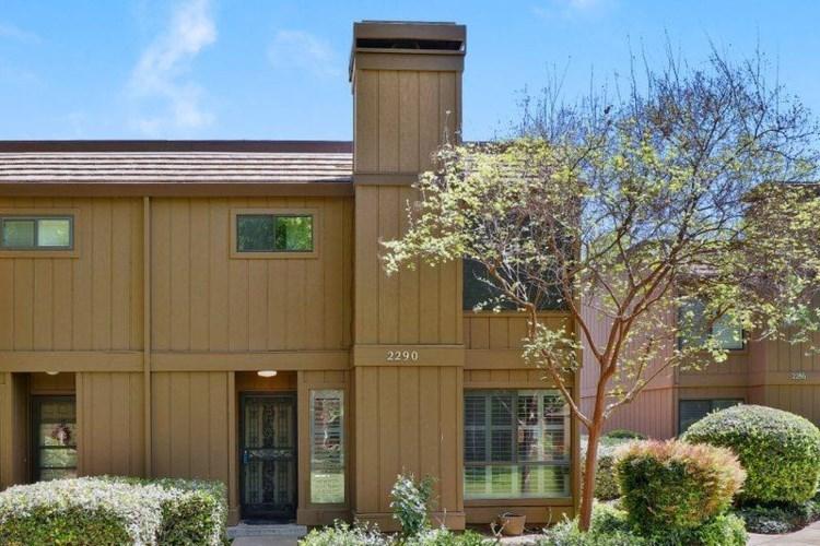 2290 Sierra Boulevard  #A, Sacramento, CA 95825