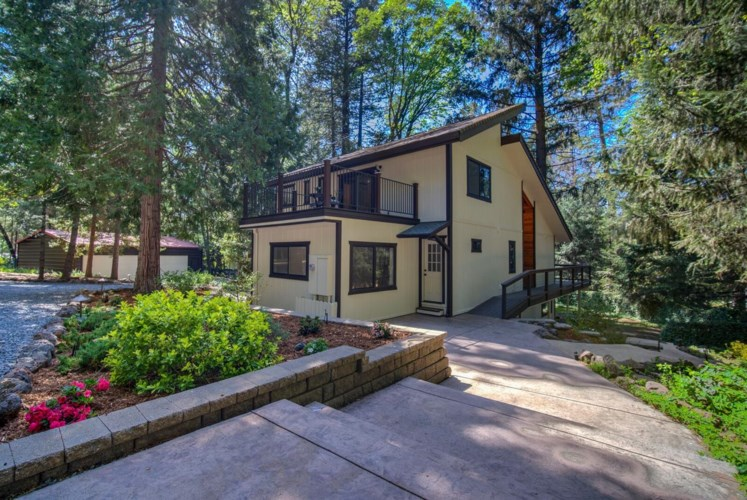 5020 Lode Stone Court, Foresthill, CA 95631
