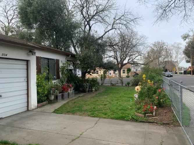 504 E SONOMA Avenue, Stockton, CA 95204