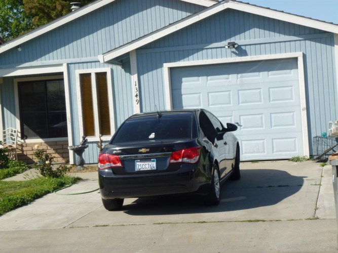 1349 Colfax Drive, Woodland, CA 95776