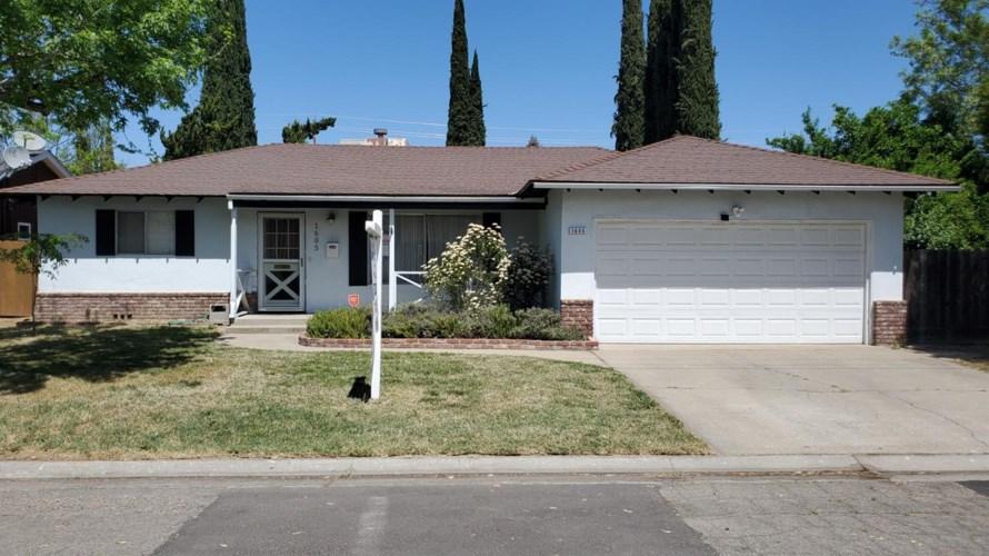 1605 Florine Lane, Modesto, CA 95358