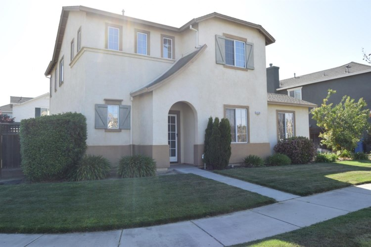 4120 N Berkeley Avenue, Turlock, CA 95382
