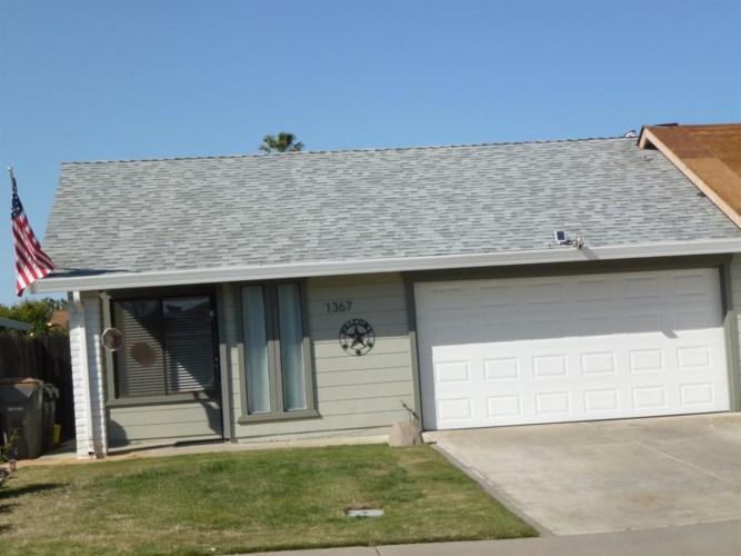 1367 Echo Place, Woodland, CA 95776