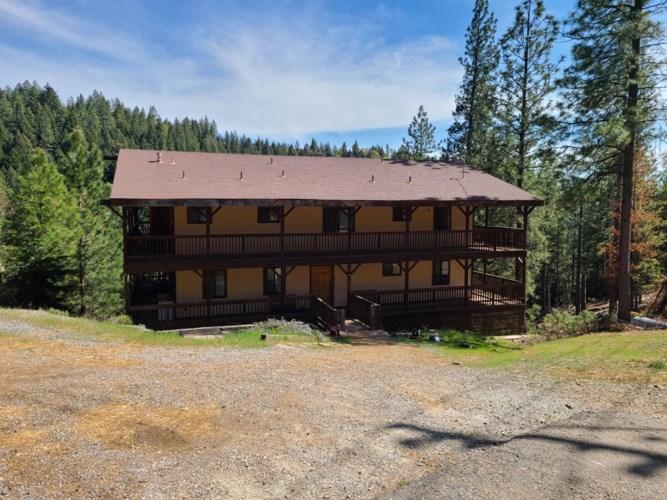 4470 Sierra Springs Drive, Pollock Pines, CA 95726