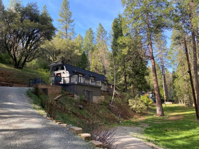 4965 Clear Creek Road, Placerville, CA 95667
