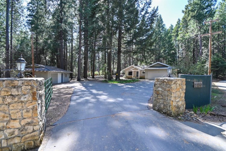 2380 Old Blair Mill Road, Pollock Pines, CA 95726