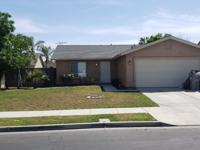 1445 QUAIL, Los Banos, CA 93635