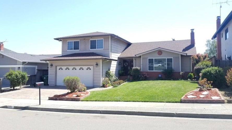 5113 James Avenue, Castro Valley, CA 94546